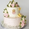 Sweet rose 2tier