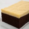 Brownie cheese steam